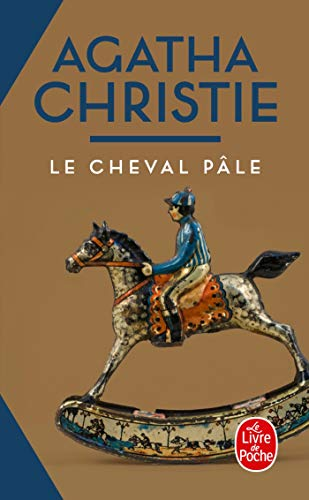 9782253046134: Le Cheval pâle
