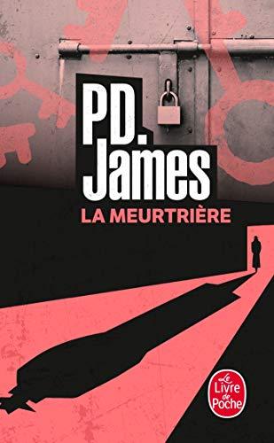 9782253046523: La Meurtri�re