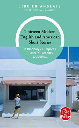 Thirteen Modern English- Amer. Short Stories (Ldp: Collective