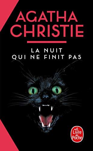9782253046868: La Nuit Qui Ne Finit Pas (Ldp Christie) (French Edition)
