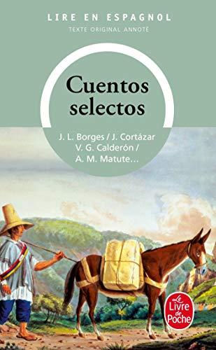 Cuentos selectos: JUAN JOSE ARREOLA