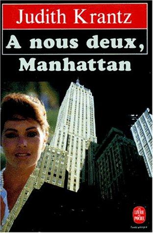 9782253047032: A nous deux, Manhattan