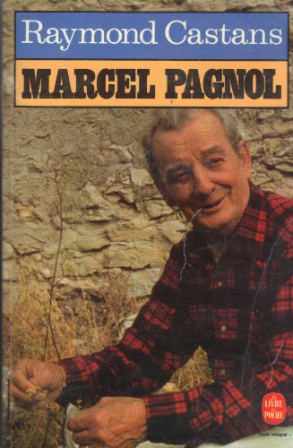 9782253047094: Marcel Pagnol (French Edition)