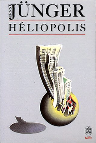 9782253047568: Héliopolis