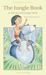 Le second livre de la jungle: Kipling-R