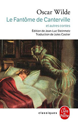 9782253048084: Le Fantome de Canterville (Ldp Classiques) (English and French Edition)