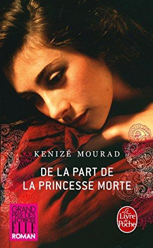9782253048299: de La Part de La Princesse Morte (Ldp Litterature) (French Edition)