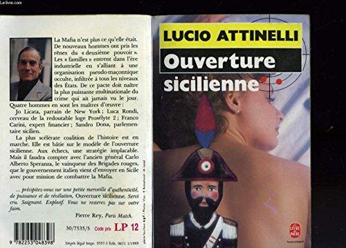 Ouverture sicilienne: Attinelli-L