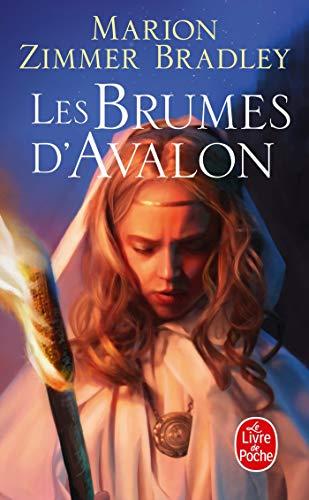 Les brumes d'Avalon - Tome 2 : Zimmer Bradley, Marion