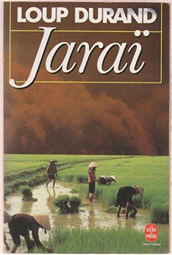 9782253049159: Jara� (Le Livre de Poche)