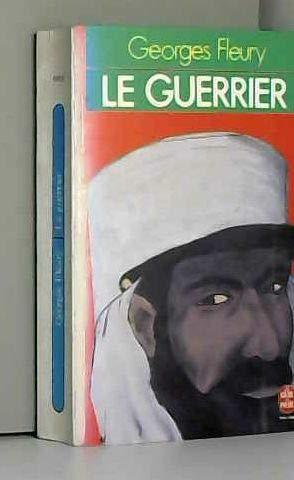 9782253049203: Le guerrier
