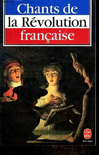 9782253049302: Chants de la Révolution française