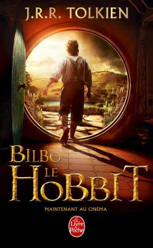 9782253049418: Bilbo le Hobbit - Edition Film 2012 (Fantasy)