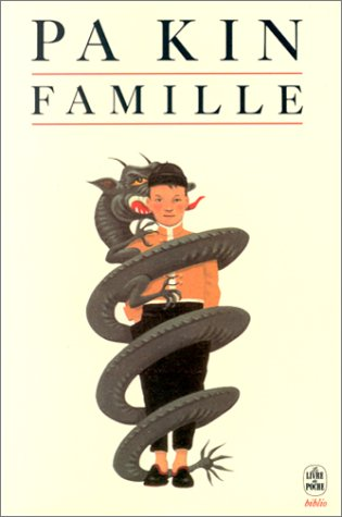 9782253049647: Famille