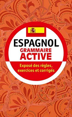 9782253049708: Grammaire active de l'espagnol
