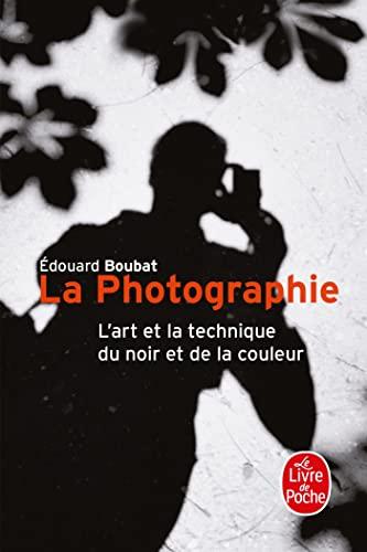 La Photographie (French Edition): Boubat, Edouard