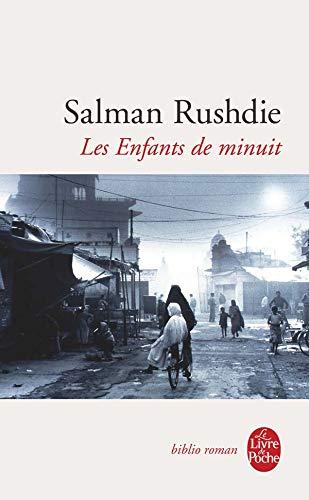 9782253050407: Les Enfants de minuit (French Edition)