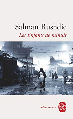 Les Enfants de minuit (French Edition): Salman Rushdie