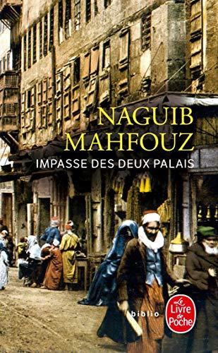 9782253050919: Impasse Des Deux Palais (Ldp Bibl Romans) (French Edition)