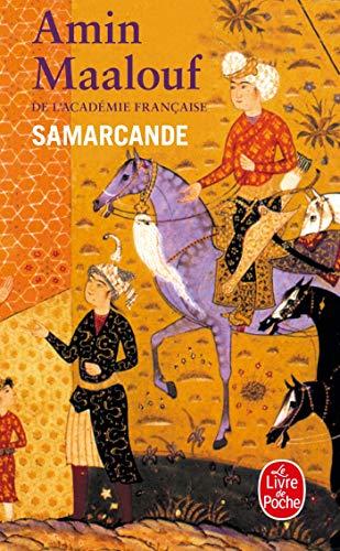 9782253051206: Samarcande (Le Livre de Poche)