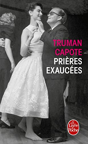 9782253051244: Prieres Exaucees (Ldp Litterature) (French Edition)