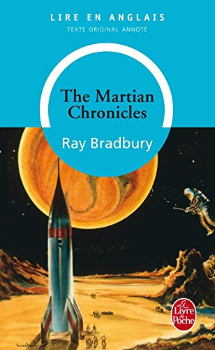 9782253051848: The Martian Chronicles (Lire En Anglais) (French Edition)