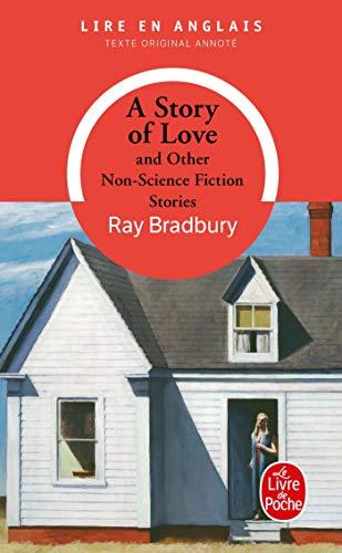 A Story of Love (Ldp LM.Unilingu) (French Edition): Ray D Bradbury