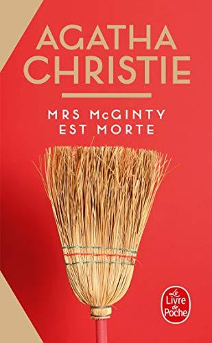 Mrs McGinty Est Morte (Ldp Christie) (French Edition): Agatha Christie