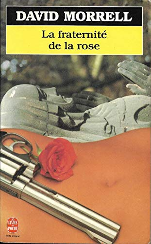 9782253052487: La fraternité de la rose