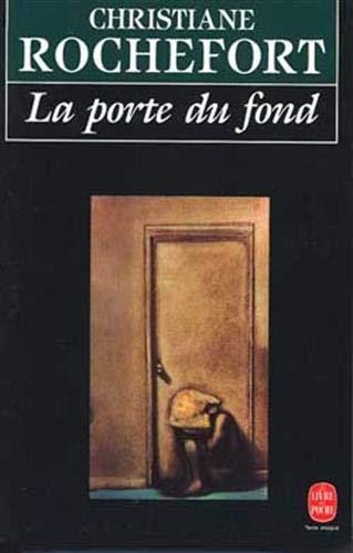 9782253052777: La Porte Du Fond (French Edition)