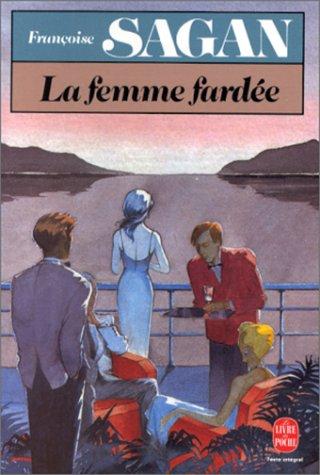 9782253053118: La Femme fardée