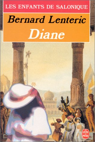 9782253053217: Diane (French Edition)