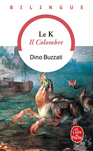 9782253053224: Le K (Ldp LM.Bilingue) (French Edition)