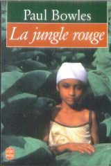 La jungle rouge