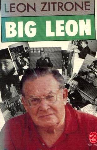 9782253053811 Big Leon Autobiographie Abebooks Leon