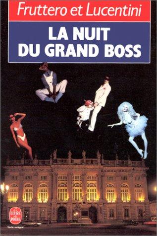9782253053866: La Nuit du grand boss