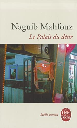 9782253053958: Le palais du désir (Livre de poche) (French Edition)