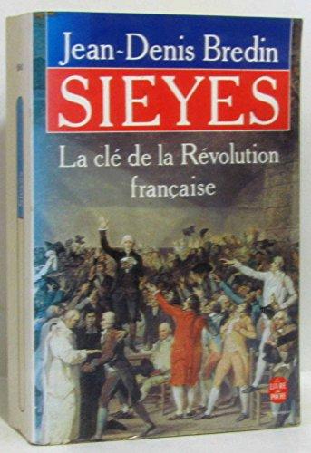 9782253054177: Sieyès