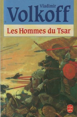 9782253054399: Les hommes du tsar