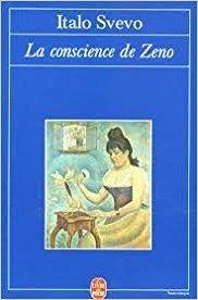 9782253054405: La conscience de zeno