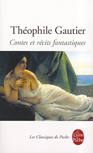 9782253055204: Contes et récits fantastiques