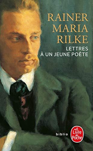 9782253055396: Lettres a Un Jeune Poete (Ldp Litterature)