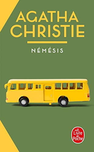 9782253055730: Nemesis (Fiction, Poetry & Drama) (French Edition)