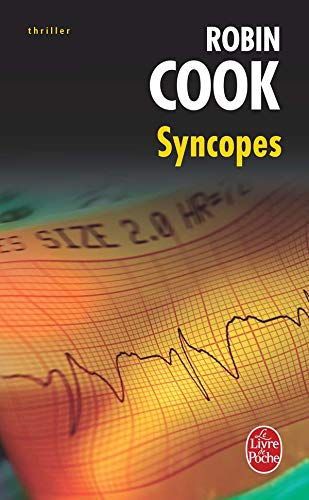 9782253055754: Syncopes (Le Livre de Poche) (French Edition)