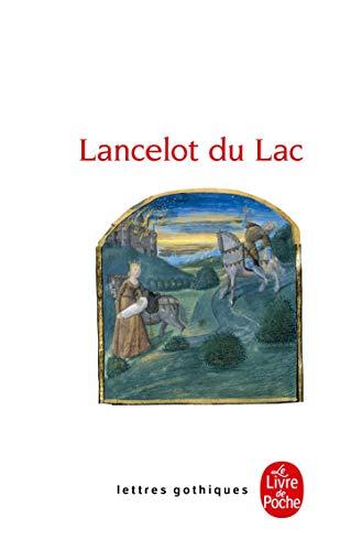 Lancelot Du Lac (Ldp Let.Gothiq.) (English and: Collective