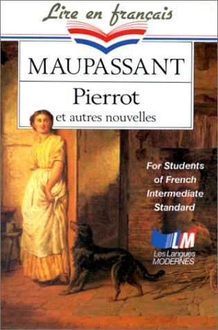 9782253055815: Pierrot Et Autres Nouvelles