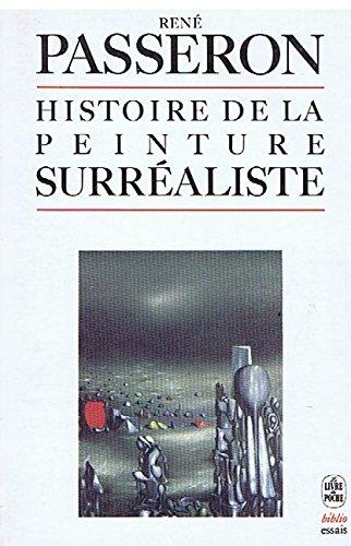 9782253055877: Histoire de la peinture surréaliste