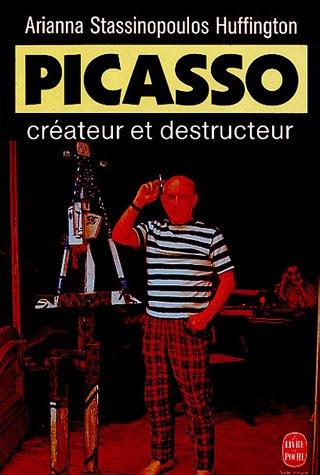 9782253056331: Picasso, créateur et destructeur (Le Livre de Poche)