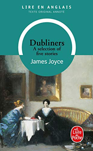 9782253056485: Dubliners (Ldp LM.Unilingu) (French Edition)