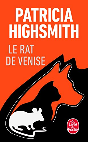 9782253056553: Le Rat de Venise (Ldp Thrillers) (French Edition)